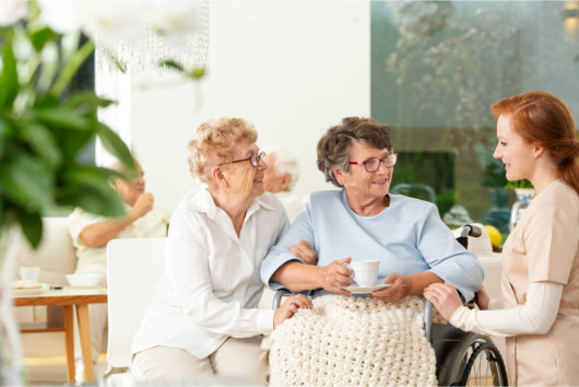 Aging in Place: Why You Need to Decide About It Now
