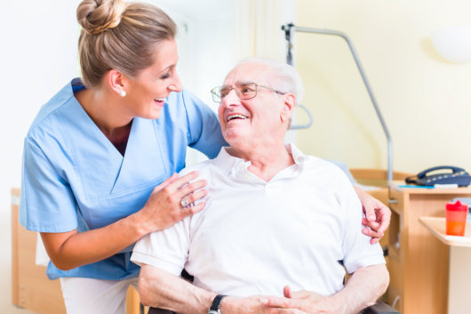 Why Respite Care Matters