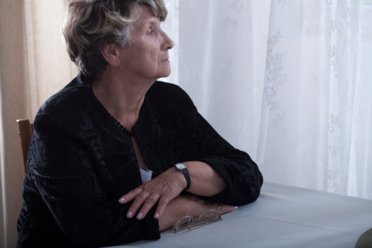 How to Deal with Loneliness in the Senior Years