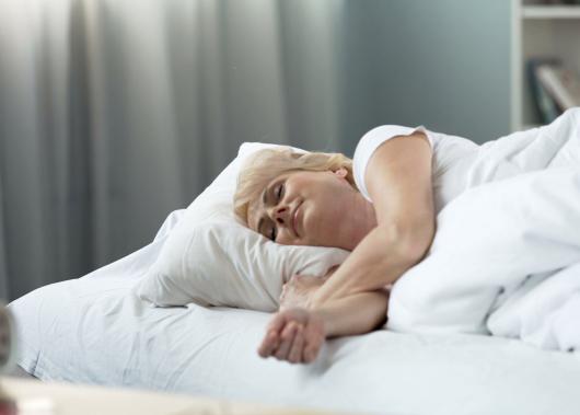 Tips for Seniors to Get Better Sleep