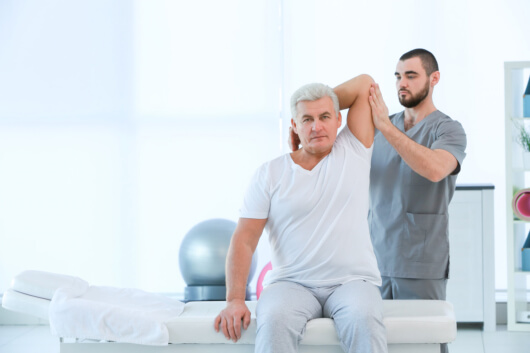 What Are the Best Exercises for Seniors with Arthritis?