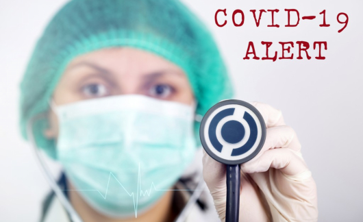 Protecting Your Loved Ones from COVID-19