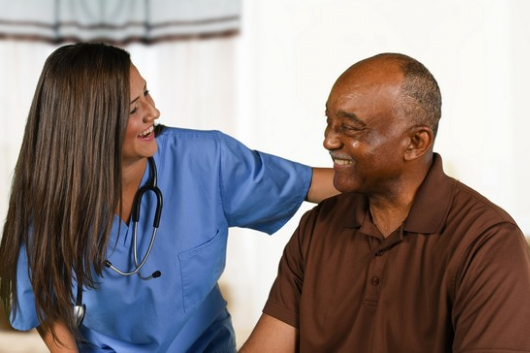 Qualities of a Reliable Caregiver You Must Consider