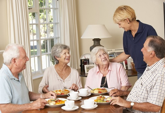 Addressing Nutrient Deficiency in Older Adults